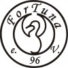 SC Fortuna Erfurt 96 Vereinswappen (I)