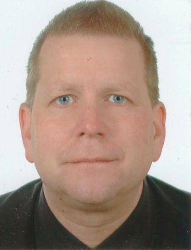Maik Lukesch - Beisitzer